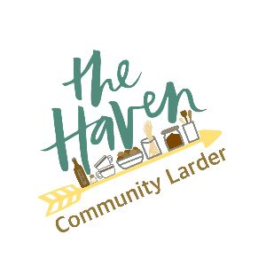 The Haven Community Larder Logo